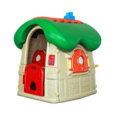 Kids Mushroom House