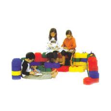 Octagon Blocks