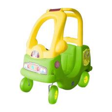 Toddler Patrol Car