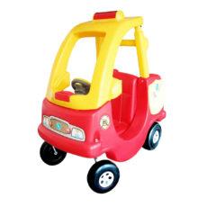 Toddler Squad Car