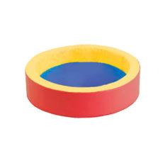 Round Ball Pond