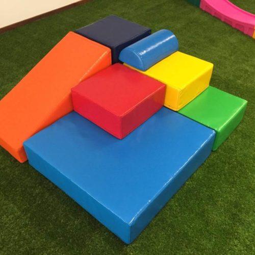 Soft Play Corner Combo