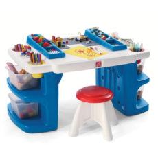 Build & Store Block & Activity Table