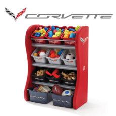 Corvette Room Organizer