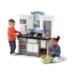 LifeStyle Dream Kitchen