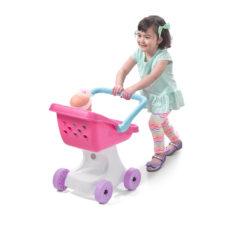Love & Care Doll Stroller