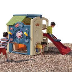 Neighbourhood Fun Center