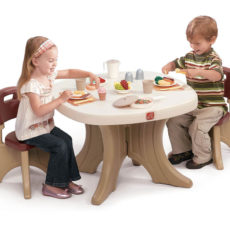 New Traditions Table & Chairs Set