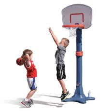 Shootin Hoops Pro Basketball Set