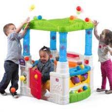 Wonderball Fun House