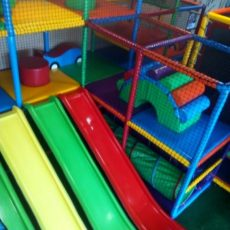 indoor play centre for kids