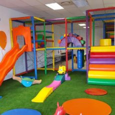 indoorr play centres