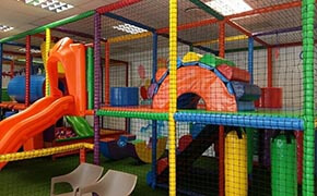 Indoor Play Centres